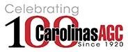CAGC 100 Logo