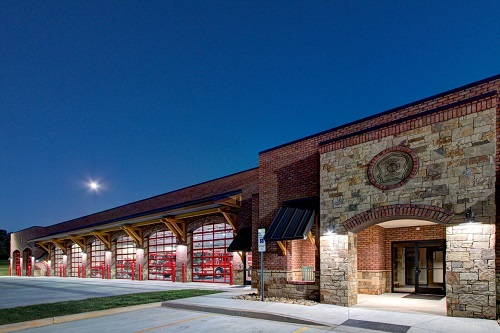 Cool Springs Volunteer Fire Department