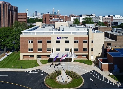 Novant Health, Charlotte Orthopedic Hospital